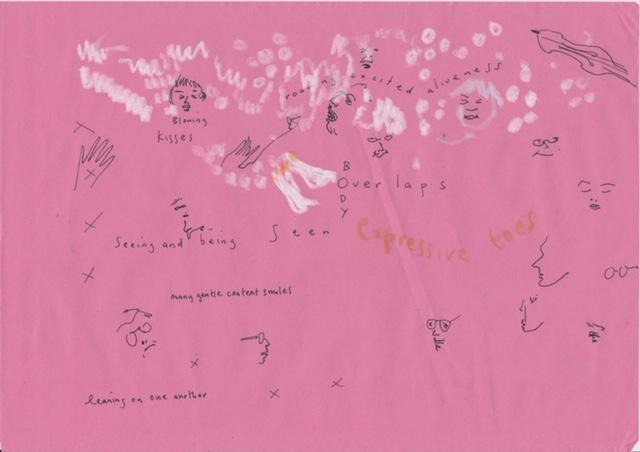 SPIN - feedback drawings 3