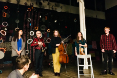 SPIN - Red Note Ensemble