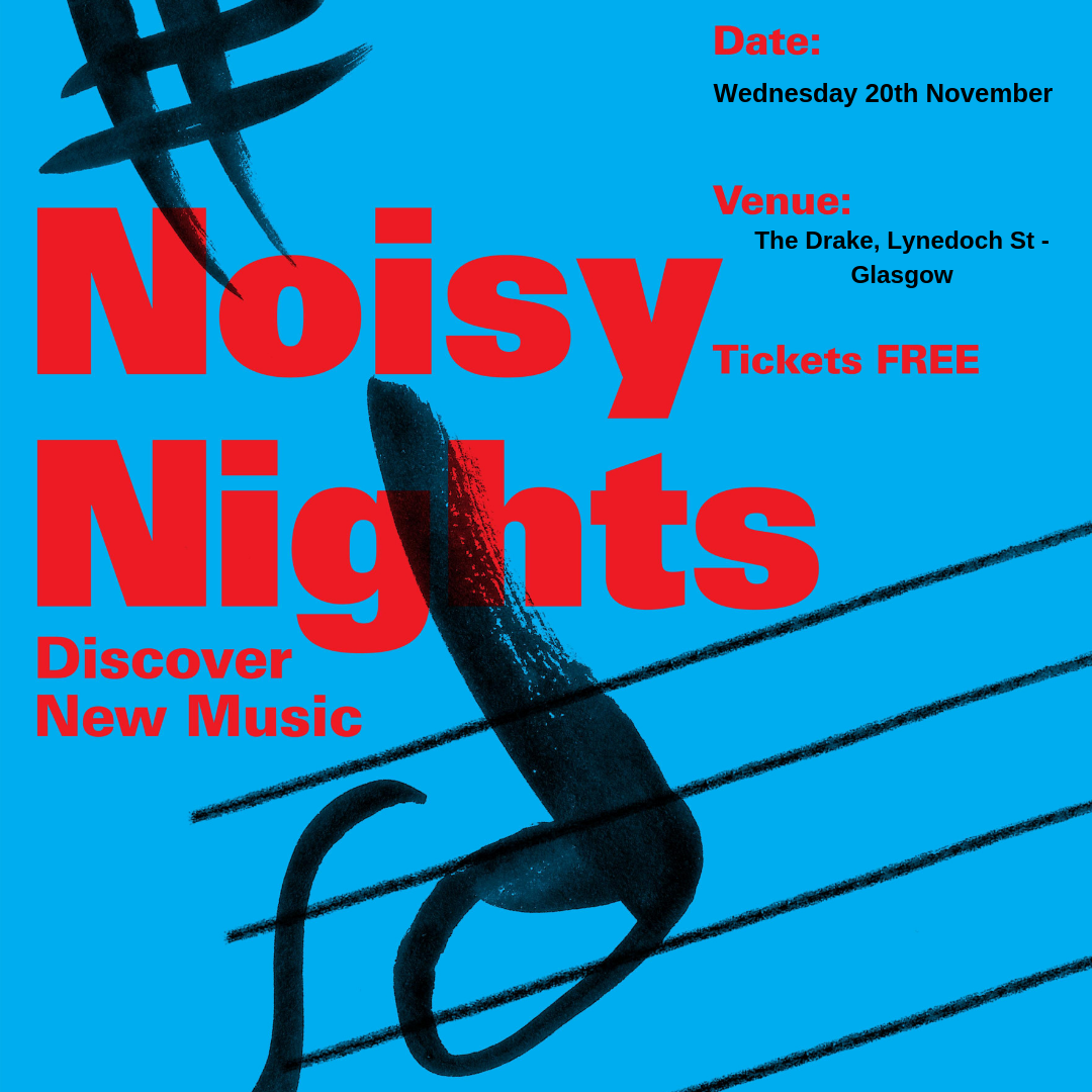 Noisy Nights Event